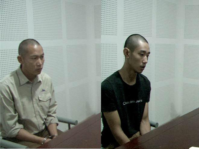 Điều 9 cuốc xe đưa người Trung Quốc vào Việt Nam, 2 thanh niên đút túi hơn 200 triệu - 1