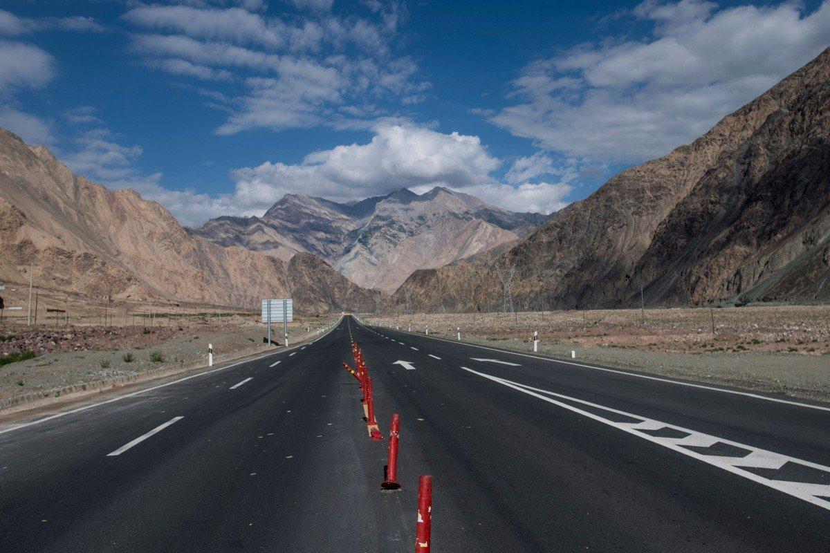 Động thái mới của Pakistan và Trung Quốc khiến Ấn Độ lo lắng - 1
