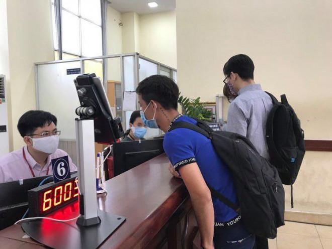UBND TP HCM gửi công văn khẩn liên quan đến số lượng viên chức, công chức - 1