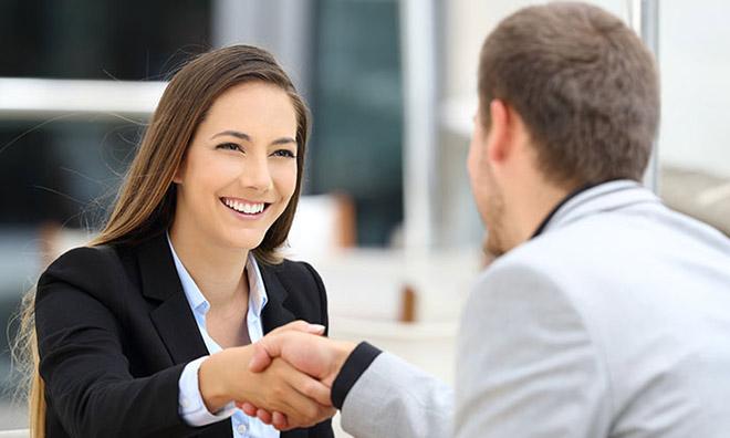 5 tuyệt chiêu thường dùng của người giỏi kỹ năng đàm phán - 1