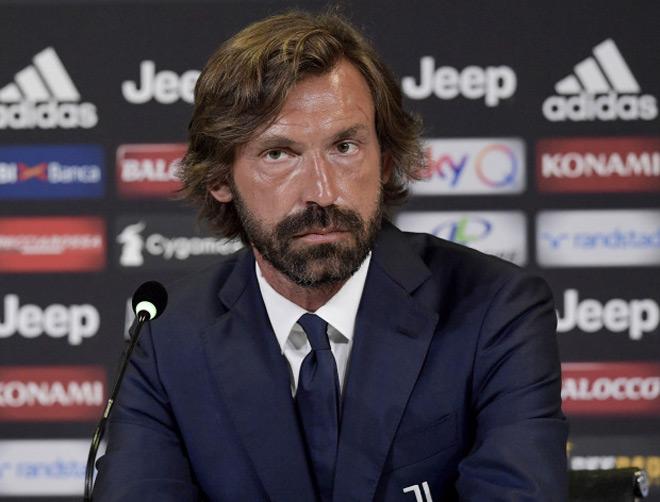 Pirlo thể hiện quyền uy: Thanh lọc đội hình, 8 SAO Juventus phải ra đường - 1