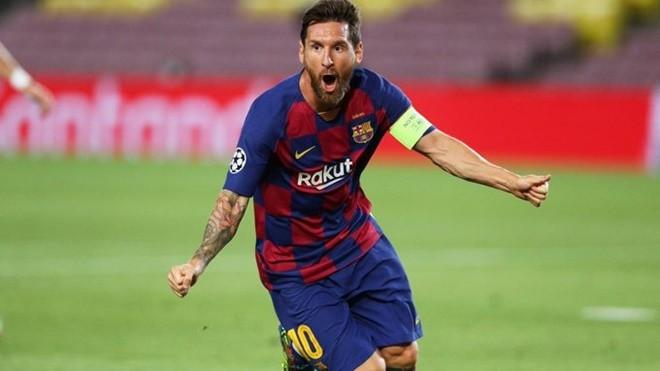 Barca đấu Bayern tứ kết Cúp C1: Messi & Lewandowski, ai định đoạt đại chiến? - 2