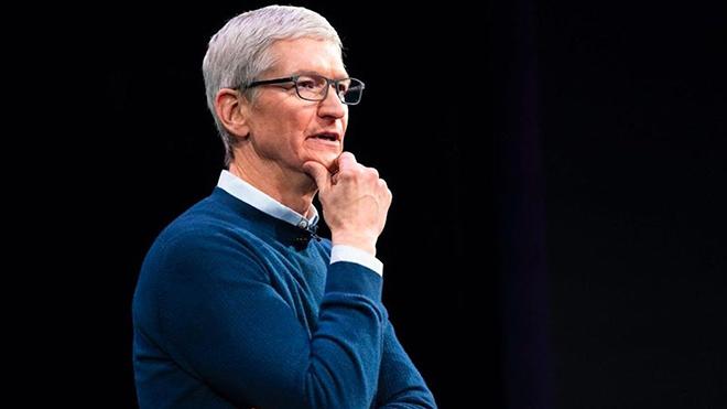 CEO Apple - Tim Cook đã thực sự trở thành tỷ phú - 1