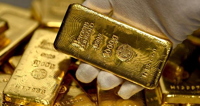 Choáng: Chỉ sau 8 tiếng, vàng bị thổi bay gần 3 triệu đồng/lượng - 1