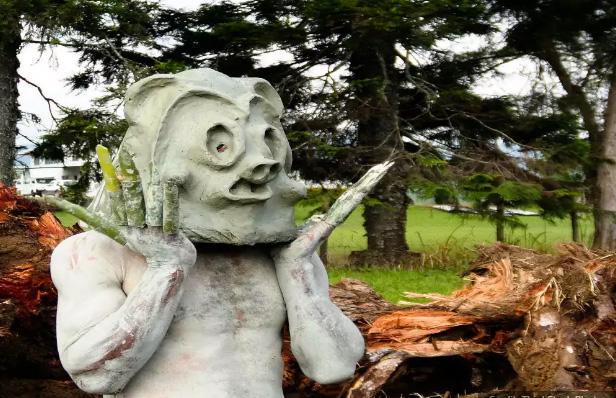 Những bộ lạc cổ đại đã sống sót qua thử thách của thời gian - 1