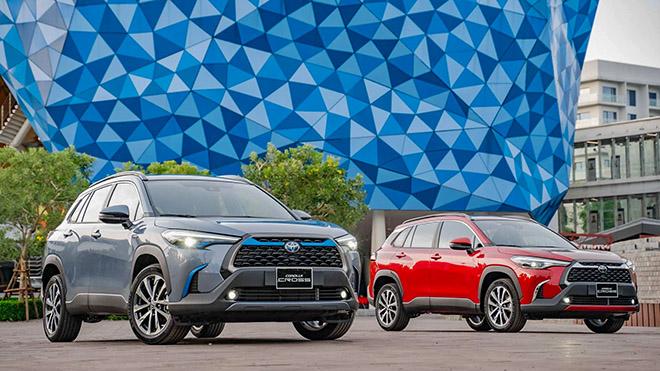 Thị trường xe hơi tháng 8/2020: Các hãng tung khuyến mãi và giảm giá nhiều dòng xe - 1