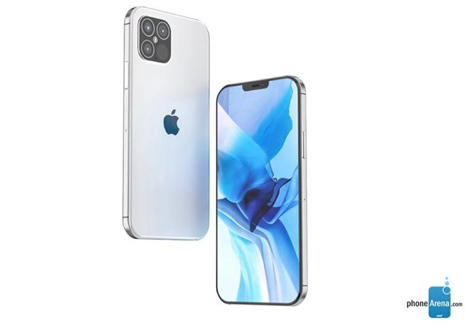 iPhone 12 5G đã sẵn sàng sản xuất hàng loạt, iFan chuẩn bị chưa? - 1