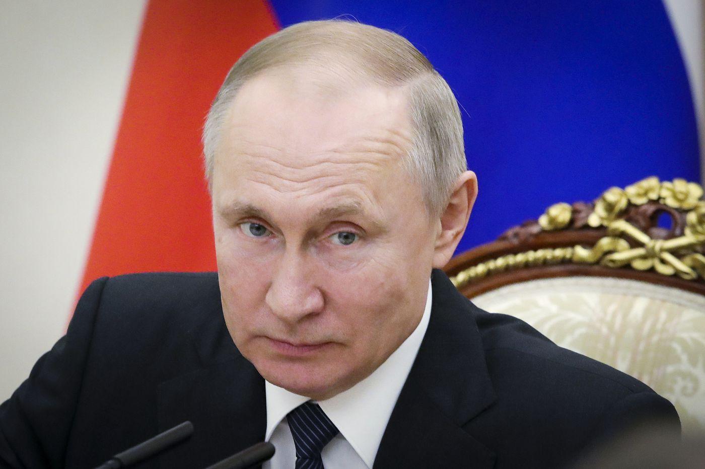 """Ông Putin chính thức lên tiếng về vaccine Covid-19 """"đầu tiên trên thế giới"""" của Nga - 1"""