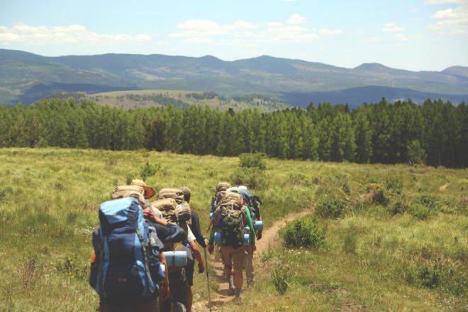 Những điều cần chuẩn bị trước khi trekking - 1