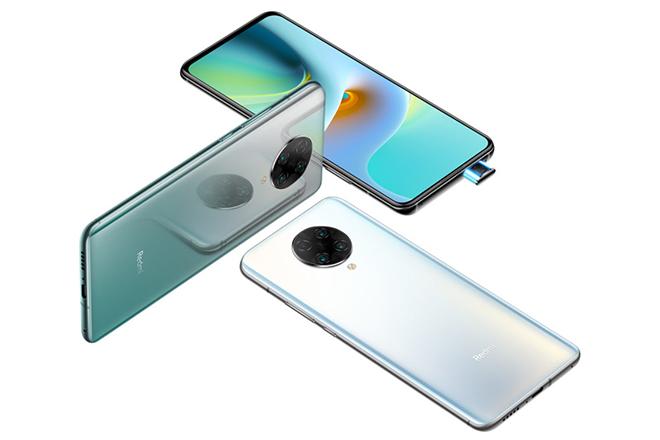 Redmi K30 Ultra - điện thoại 5G cấu hình trâu, giá rẻ kịch sàn - 1