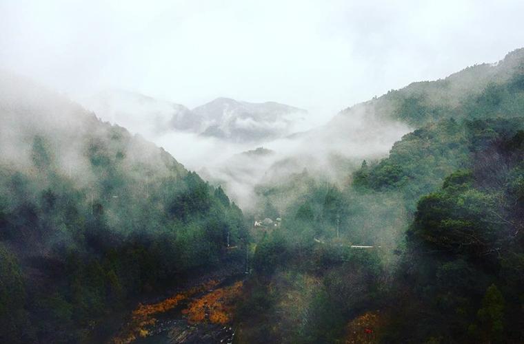 Những ngôi làng đẹp nhất Nhật Bản khiến du khách tưởng lạc vào truyện cổ tích - 21