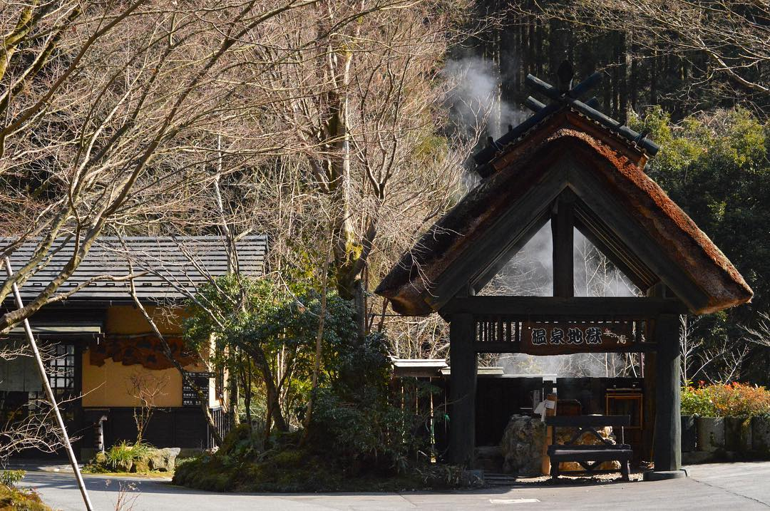 Những ngôi làng đẹp nhất Nhật Bản khiến du khách tưởng lạc vào truyện cổ tích - 22