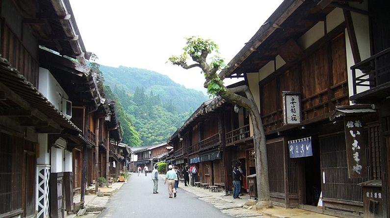 Những ngôi làng đẹp nhất Nhật Bản khiến du khách tưởng lạc vào truyện cổ tích - 11