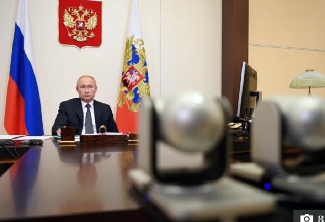Hai người con gái kín tiếng của Tổng thống Nga Putin - 1