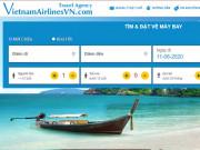 Tin tức du lịch - Đặt vé máy bay nhanh chóng, dễ dàng tại VietnamAirlinesVN.com