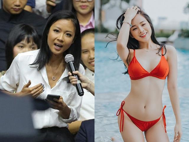 """Giải trí - Mỹ nhân show """"Rap Việt"""": Người đọc rap cho cựu Tổng thống Mỹ, kẻ được phong là """"hoa hậu DJ"""""""
