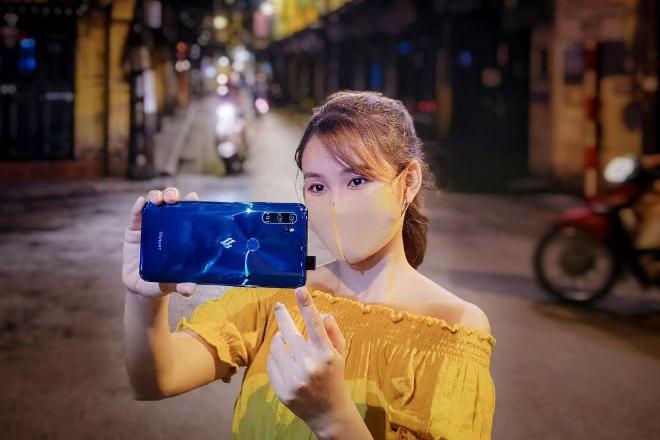 """Top 5 smartphone tại Việt Nam, xướng danh Vsmart, vắng bóng """"ông kẹ"""" iPhone - 1"""