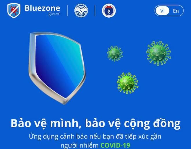 15 câu hỏi đáng quan tâm nhất xoay quanh ứng dụng Bluezone - 1