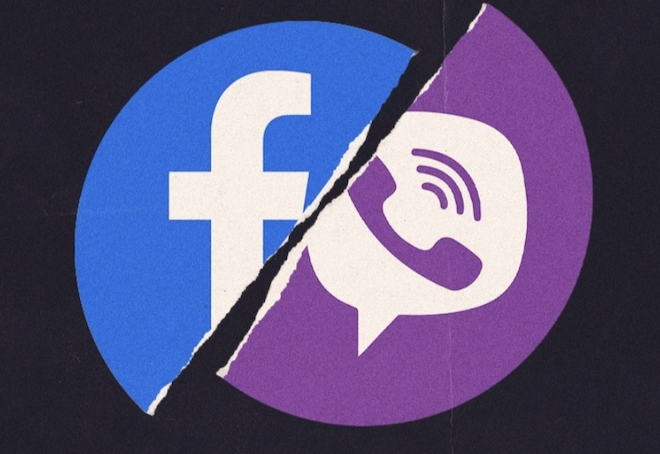 CEO Viber tiết lộ nhiều điều quanh quyết định cắt đứt quan hệ với Facebook - 1