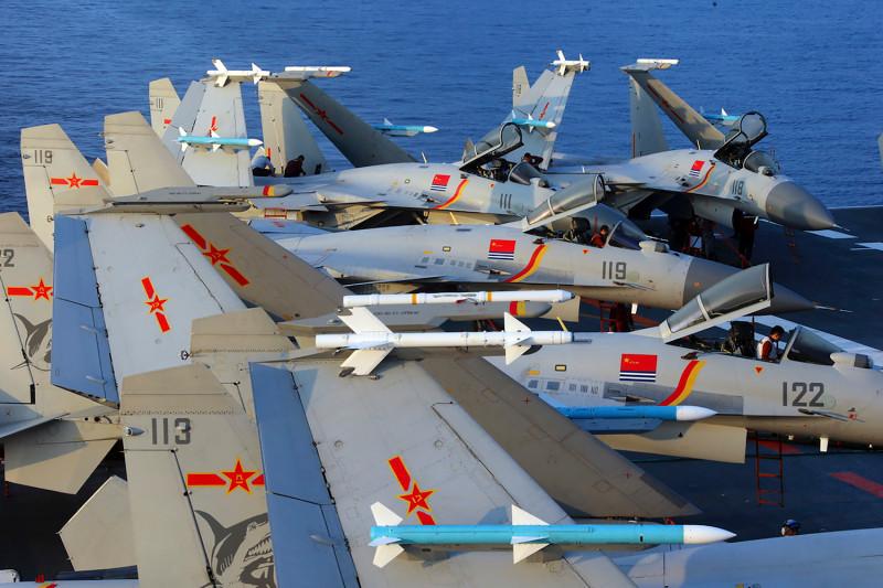 Kịch bản Trung Quốc đối đầu Nhật Bản, Mỹ ra tay can thiệp trên biển Hoa Đông - 1