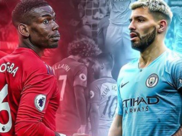 """Thực hư """"trận đấu ma"""" MU – Man City ở lịch thi đấu vòng 1 Ngoại hạng Anh 2020/21 - 1"""