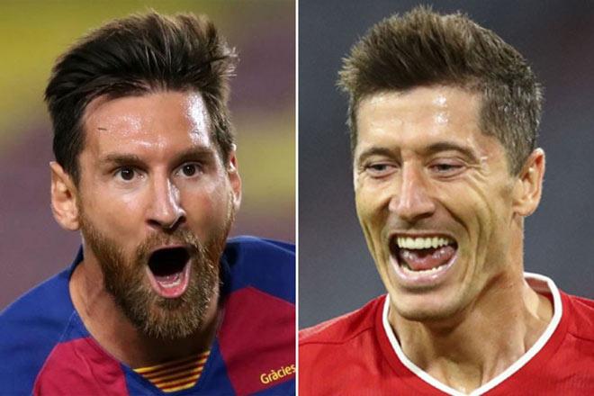 """Messi sợ tái hiện bi kịch Cúp C1 với """"vua áo đen"""" trận Barca - Bayern - 1"""