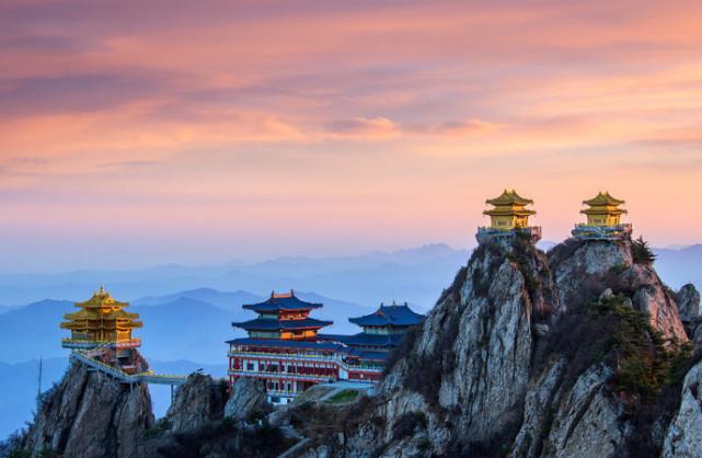 Tới Lạc Dương nghe kể chuyện nữ hoàng duy nhất trong lịch sử Trung Quốc - 1
