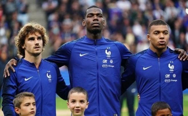 """""""Ông trùm"""" Real chiều Zidane hết cỡ, tậu 3 siêu """"bom tấn"""" người Pháp - 1"""