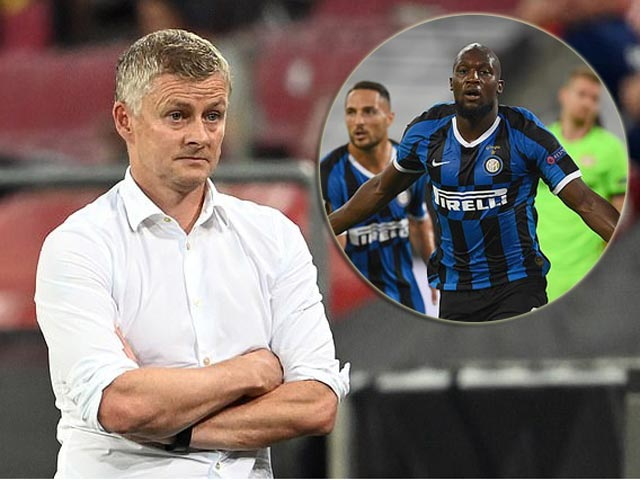 "MU lo bị Lukaku ""báo thù"" ở Europa League, e ngại những SAO nào của Inter? - 1"