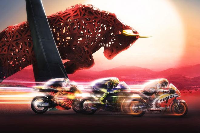 """Đua xe MotoGP, Austrian GP: """"Chủ nhà"""" KTM tuyên chiến tại Red Bull Ring - 1"""