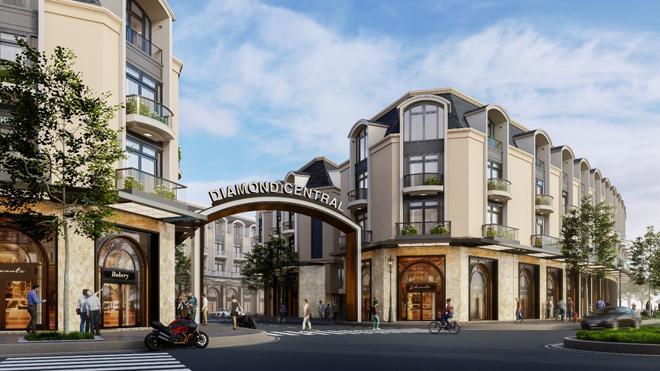Gotec Land ghi dấu bằng dự án nhà phố cao cấp tại trung tâm Biên Hòa - 1