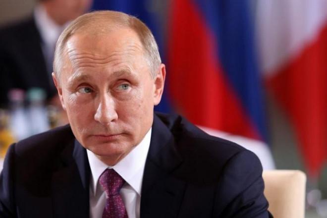 Công khai thu nhập 2019: Ông Putin chỉ có hơn 3 tỷ VNĐ, 2 căn hộ chung cư - 1