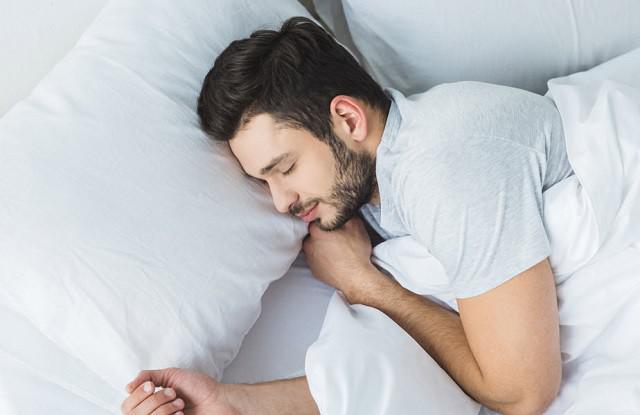 Những lợi ích to lớn của giấc ngủ - 1