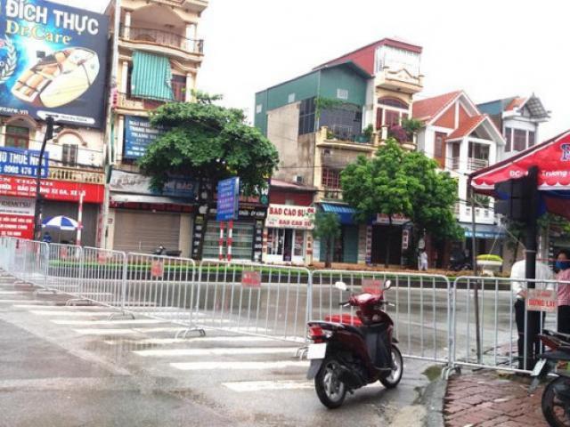 Tin tức trong ngày - Lịch trình của ca mắc COVID-19 số 950: Đi du lịch Sa Pa, Quảng Ninh, tiếp xúc nhiều người