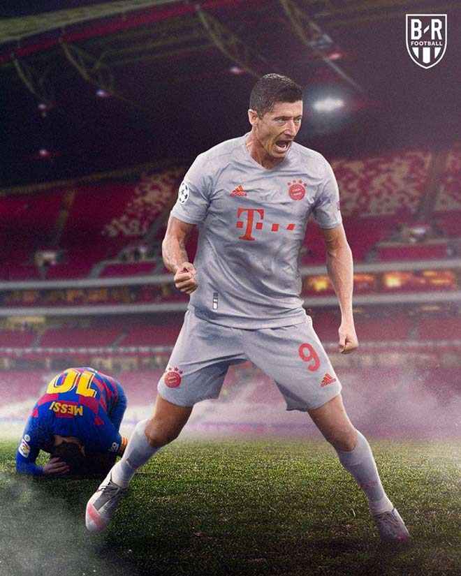 Kịch bản chung kết Cúp C1 toàn Đức: Tái hiện sau 7 năm, Bayern sẽ lên đỉnh? - 1