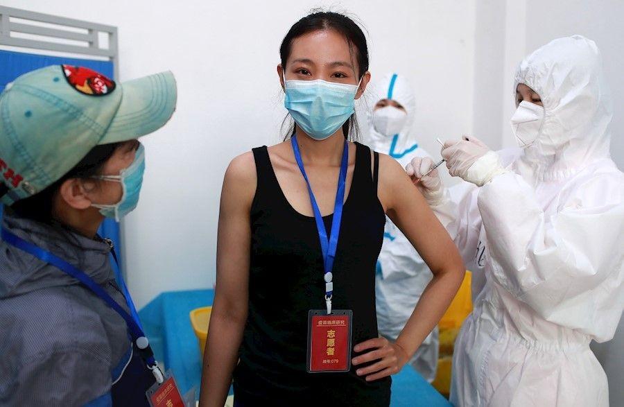 Điều kiện phê duyệt vắc xin Covid-19 ở Trung Quốc - 1