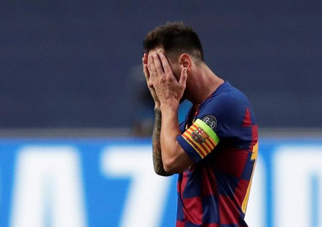 Lewandowski khiến Messi lu mờ: Không cần QBV vẫn ghi danh sử sách - 1