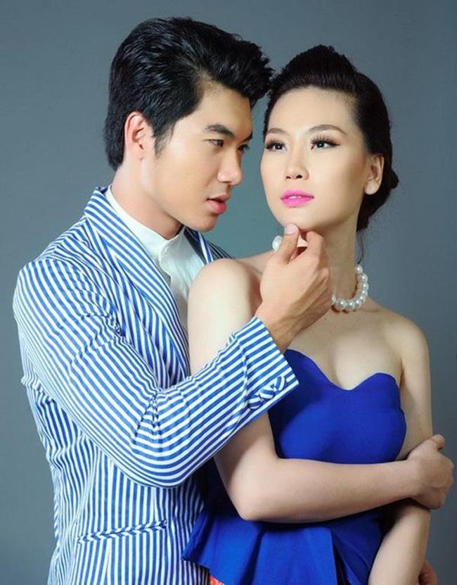 Diễn viên kiêm người mẫu Trương Nam Thành từng gây chú ý khi công khai hẹn hò với chân dài Phạm Thùy Linh vào năm 2014. Tới đầu năm 2017, Trương Nam Thành cầu hôn Phạm Thùy Linh trước mặt người thân và bạn bè và nhận được sự đồng ý của cô.