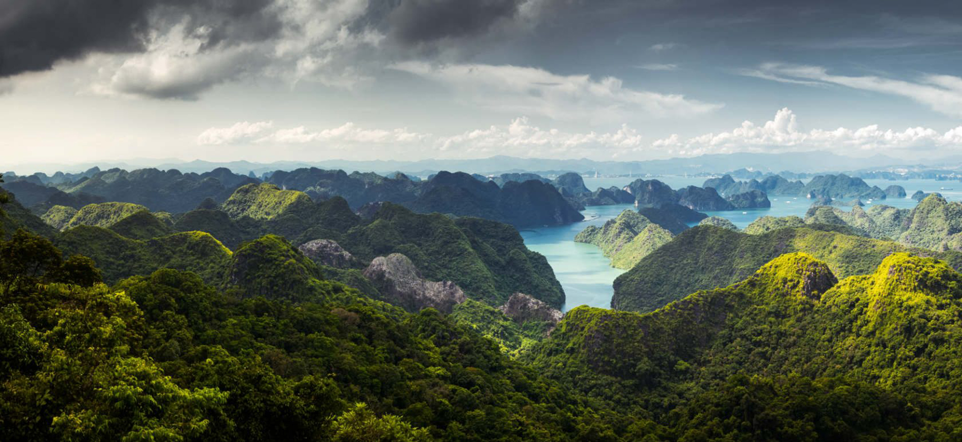 10 điểm đến đẹp nhất Việt Nam do khách Tây bình chọn - 11