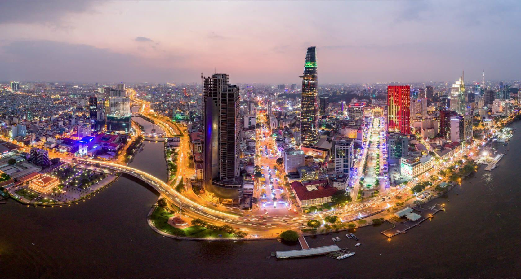 10 điểm đến đẹp nhất Việt Nam do khách Tây bình chọn - 6