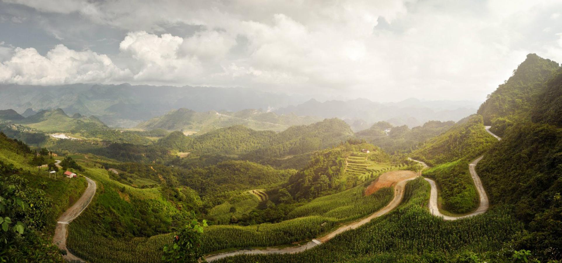 10 điểm đến đẹp nhất Việt Nam do khách Tây bình chọn - 7