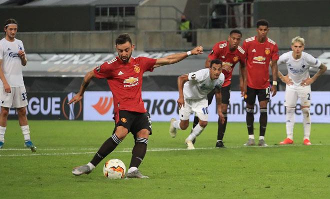 """Nhận định bóng đá Sevilla - MU: Quyết thắng """"Vua săn cúp"""", lấy vé chung kết Europa League - 1"""