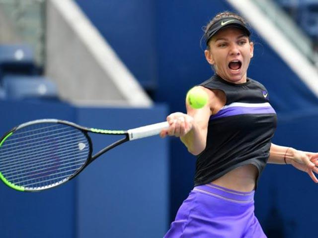 Tin thể thao HOT 16/8: Simona Halep vô địchPrague Open - 1