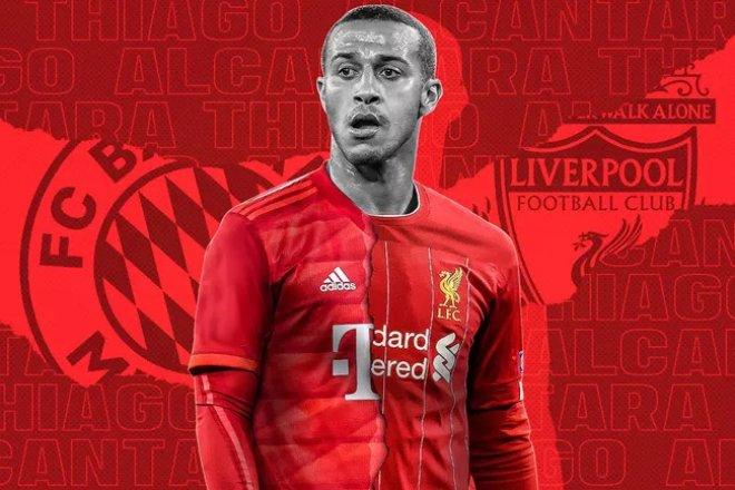 """NÓNG: Liverpool đạt thỏa thuận mua """"tiểu Xavi"""" vừa hạ Barca 8-2 - 1"""