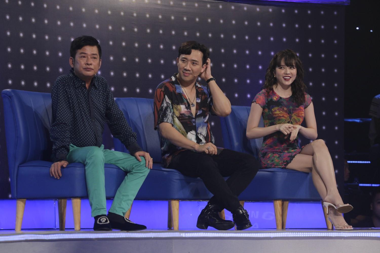 """Trấn Thành tiết lộ Sơn Tùng M-TP đưa 200 triệu đồng cho """"bạn gái tin đồn"""" chơi gameshow? - 1"""
