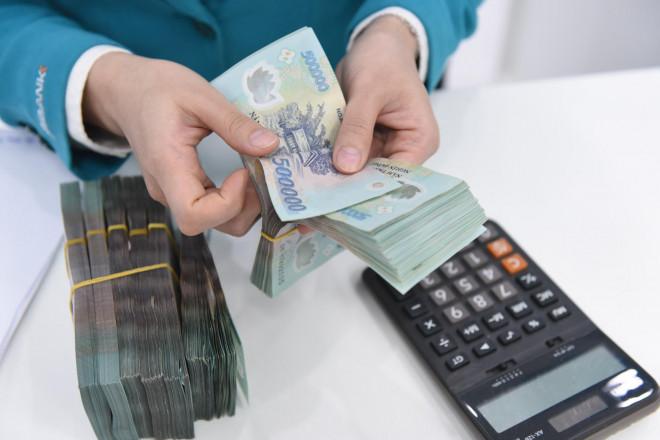 Kiến nghị ngân hàng giảm thêm lãi vay ít nhất 2%/năm - 1