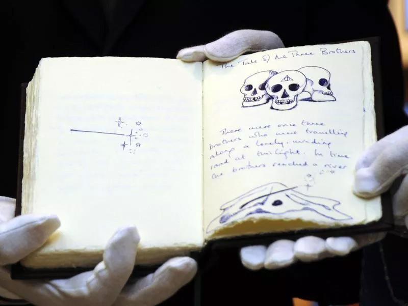 Những cuốn sách đắt giá nhất thế giới, giá trăm tỷ mà có tiền chưa chắc mua được - 1