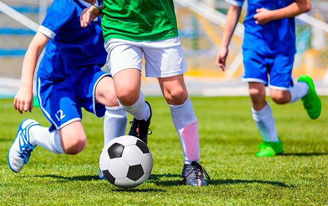Đẩy lùi nguy cơ thoái hóa khớp sớm do chấn thương ở người chơi thể thao - 1