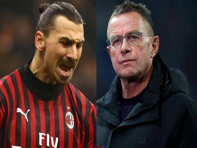 Tin HOT bóng đá tối 20/8: Ibrahimovic là nguyên nhân khiến AC Milan mất HLV mới