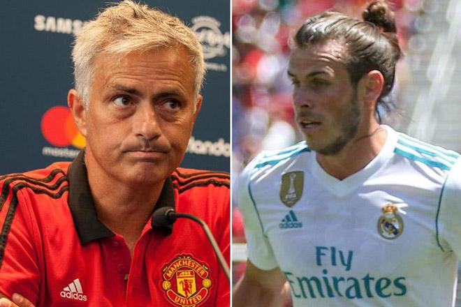 """Mourinho đòi Tottenham mua Bale giá rẻ: Chờ dứt """"cơn ác mộng"""" ở Real - 1"""
